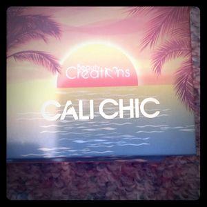 Beauty creations calichic